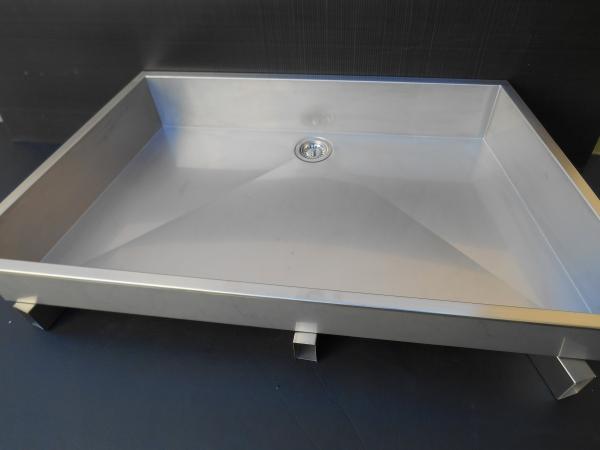 Lavandino Inox Professionale Usato.Lavelli Professionali Acciaio Inox Su Misura Succo Mario